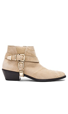 BOTTINES BIANCA
