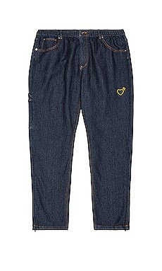 Denim Jean adidas x HUMAN MADE $200