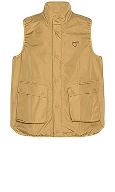Puffer Vest adidas x HUMAN MADE $250