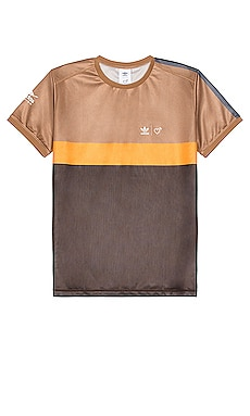 CAMISETA adidas x HUMAN MADE $100