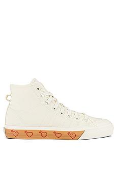 Nizzia Hi Top Sneaker adidas x HUMAN MADE $80