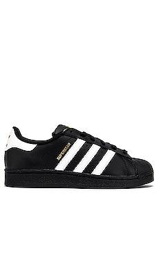 Superstar Foundation Sneaker adidas Originals $80