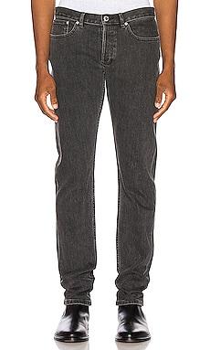 Petite Standard Jeans A.P.C. $220