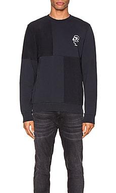 x Brain Dead Pony Sweatshirt A.P.C. $154