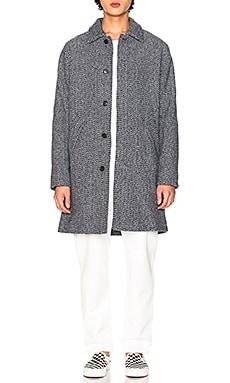 Ivan Coat A.P.C. $296
