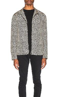 Leopard Jacket A.P.C. $185
