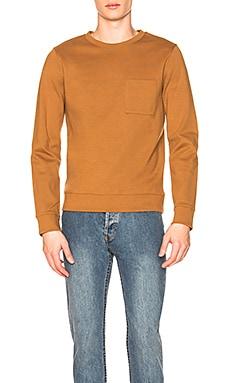 Yogi Sweatshirt A.P.C. $94