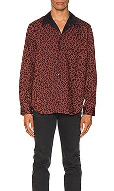 Arid Shirt A.P.C. $124