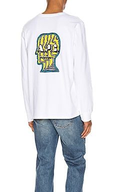 x Brain Dead Molly T-Shirt A.P.C. $63