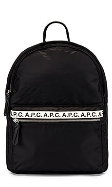 Repeat Backpack A.P.C. $217