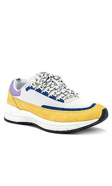 Jay Brain Dead Sneaker A.P.C. $152