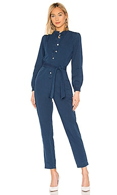 Ronnie Jumpsuit A.P.C. $325