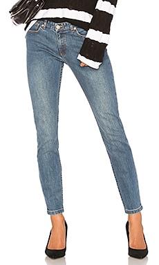 Moulant Jeans