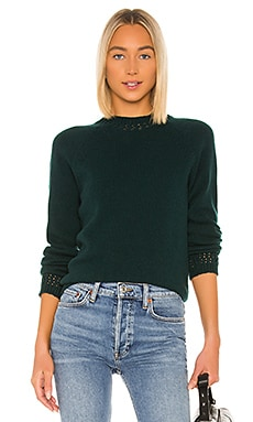 Janet Pullover A.P.C. $124
