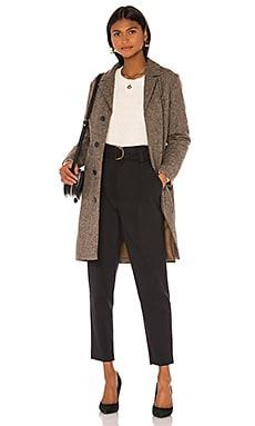 Manteau Eleven Coat A.P.C. $605