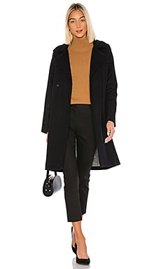Manteau Bakerstreet Trench A.P.C. $420