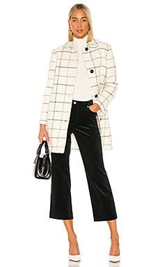 Camille Manteau Coat A.P.C. $381