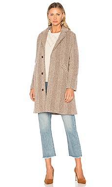 Пальто silvana - A.P.C.