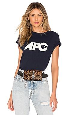 SHEENA 티셔츠 A.P.C. $54