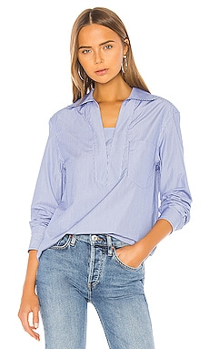 Roma Blouse A.P.C. $104 Collections