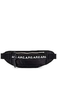Lucille Fanny Pack A.P.C. $180 Collections