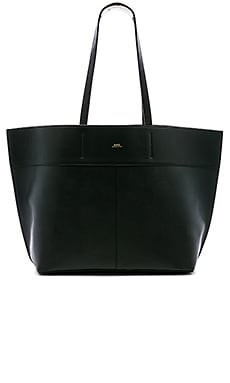 BOLSO TOTE TOTALLY A.P.C. $580