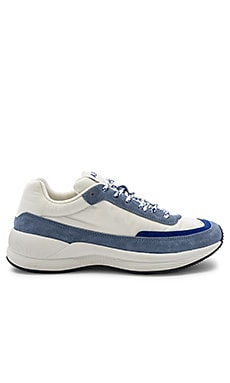 SNEAKERS RUNNING FEMME A.P.C. $171