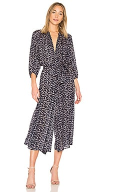 Isla Wide Leg Jumpsuit APIECE APART $382