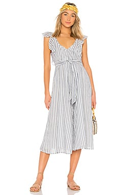 Highland Wide Leg Jumpsuit APIECE APART $295