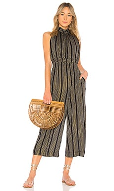 Archer Backless Jumpsuit APIECE APART $221