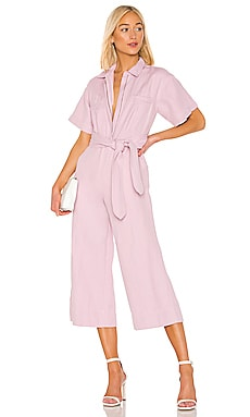 Baleare Jumpsuit APIECE APART $290 Collections
