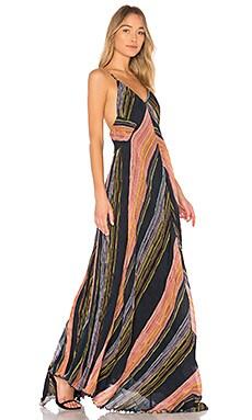 Макси платье lyra - APIECE APART