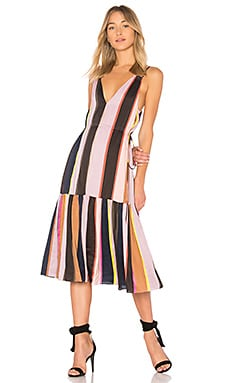 Daphne Midi Dress APIECE APART $248