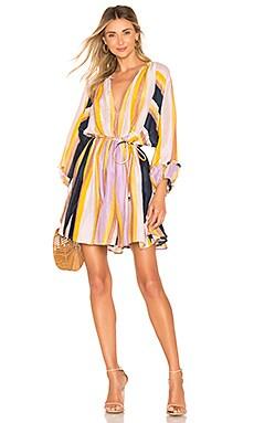 La Flutte Mini Dress APIECE APART $495