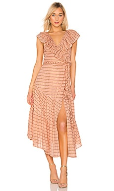 Nueva Costa Maxi Dress APIECE APART $93
