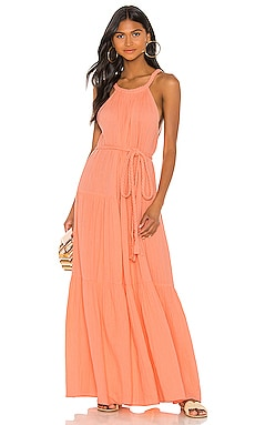 Escondido Tiered Dress APIECE APART $127