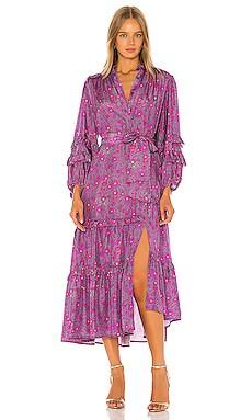 Gracia Flamenca Dress APIECE APART $357