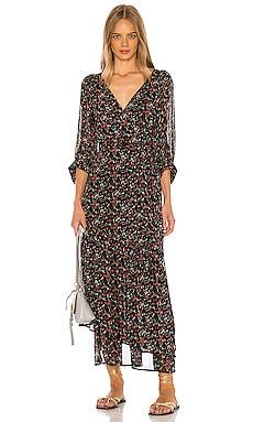 Bouganvillea Wrap Dress APIECE APART $149