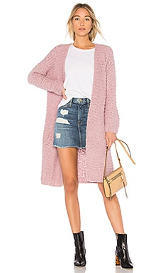 Nepenthe Long Cardigan