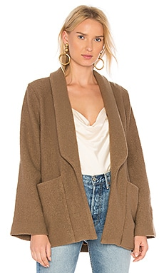Big Sur Soft Blazer