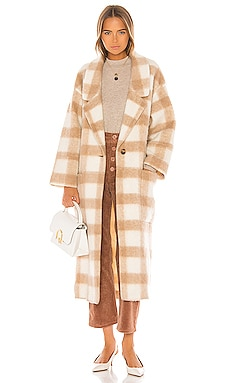 Vita Oversized Coat APIECE APART $695