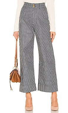 Denim Merida Pant APIECE APART $118 Collections