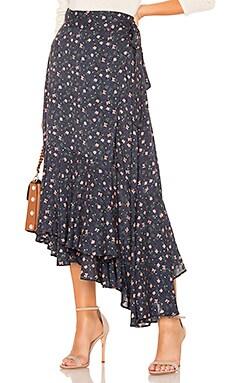 Rosita Wrap Skirt APIECE APART $244