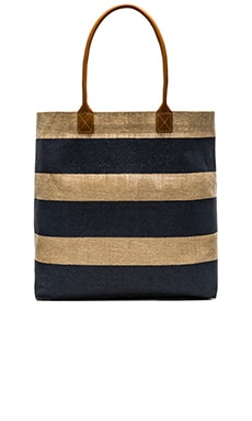 Apolis Beach Tote in Navy