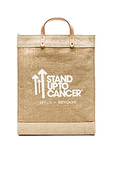 Apolis SU2C x REVOLVE Market Bag in SU2C