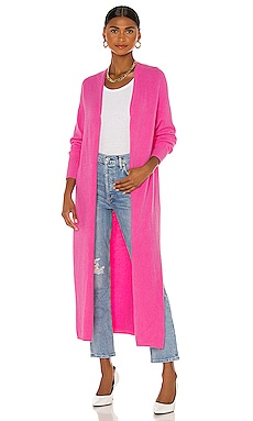 Aria Cardigan Apparis $192 BEST SELLER