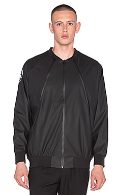 AQ/AQ Order Jacket in Black