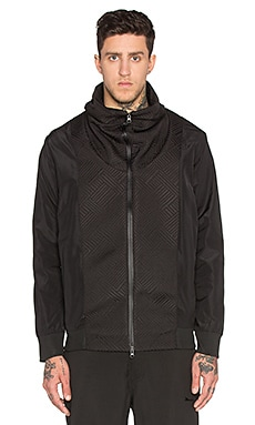 AQ/AQ Nomad Jacket in Black