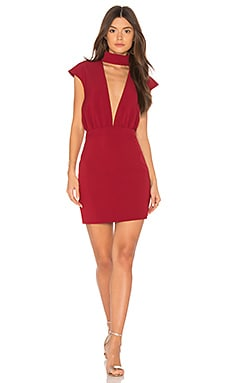 Dakota Mini Dress AQ/AQ $67