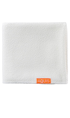 Hair Towel Lisse Luxe
